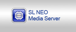 SL NEO Server Software